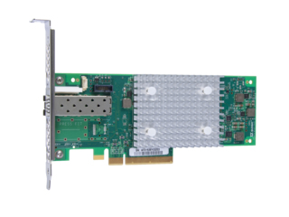 Hewlett Packard Enterprise SN1100Q Internal Ethernet 16000Mbit/s networking card