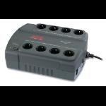 APC Back-UPS ES 400VA 230V Spain sistema de alimentación ininterrumpida (UPS) 240 W