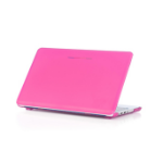 """iPearl mCover 11.6"""" Hardshell case Pink"""