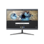 "Acer Chromebase 24 CA24I2 60.5 cm (23.8"") 1920 x 1080 pixels 8th gen Intel® Core™ i5 8 GB DDR4-SDRAM 128 GB SSD Silver All-in-One PC"