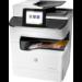 HP PageWide Enterprise Color 780dns Inkjet 2400 x 1200 DPI 45 ppm A3