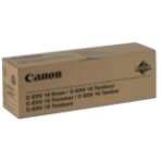 Canon 0400B002 (C-EXV 19) Toner yellow, 16K pages