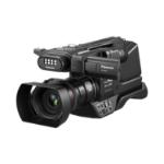 Panasonic HC-MDH3E camcorder MOS BSI Shoulder camcorder Black Full HD