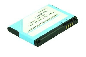 2-Power MBI0120A Lithium-Ion 1100mAh 3.7V rechargeable battery