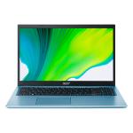 "Acer Aspire 5 A515-56 Notebook 39.6 cm (15.6"") 1920 x 1080 pixels 11th gen Intel® Core™ i5 8 GB DDR4-SDRAM 1000 GB SSD Wi-Fi 6 (802.11ax) Windows 10 Home Blue"
