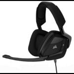 Corsair VOID PRO Surround Premium Binaural Head-band Carbon headset