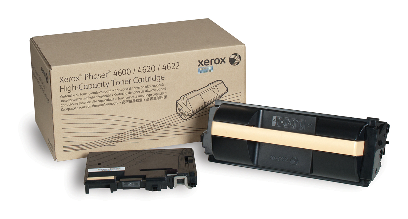 Xerox 106R01535 Toner black, 30K pages