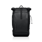 "Lenovo 4X40U45347 notebook case 39.6 cm (15.6"") Backpack Black"