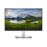 """DELL P2222H 21.5"""" 1920 x 1080 pixels Full HD LCD Black, Silver"""