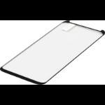 eSTUFF Samsung Galaxy S8 Curved C Blk Samsung Galaxy S8 Clear screen protector