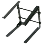 Pyle PLPTS30 multimedia cart/stand Multimedia stand Black Notebook