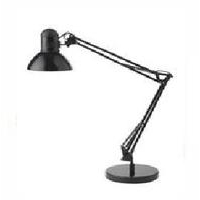 Alba Incandescent Architect Desk Lamp