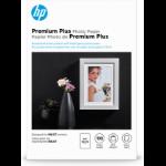 HP CR668A photo paper