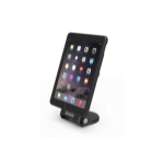 "Compulocks SHSTGRPLCK tablet security enclosure 12.9"" Black"