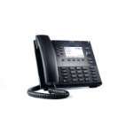 Mitel 80C00002AAA-A IP phone Black 9 lines LCD