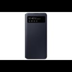 """Samsung EF-EA715 mobile phone case 17 cm (6.7"""") Wallet case Black"""