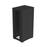 Eaton REA42808SKBE Freestanding rack 42U 800kg Black rack