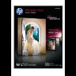HP Premium Plus Glossy Snapshot pak fotopapier Glans