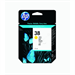 HP C9417A (38) Ink cartridge yellow, 850 pages, 27ml