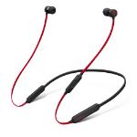 Apple BeatsX Headphones In-ear,Neck-band Black,Red