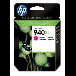 HP 940XL Origineel Magenta 1 stuk(s) Hoog (XL) rendement