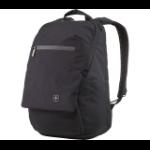 Wenger/SwissGear SkyPort 16' backpack Polyester Black 602806