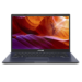 "ASUS P1410CJA-EK197R Notebook 35.6 cm (14"") 1920 x 1080 pixels 10th gen Intel® Core™ i5 8 GB DDR4-SDRAM 256 GB SSD Wi-Fi 5 (802.11ac) Windows 10 Pro Black"