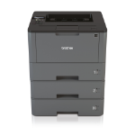 Brother HL-L5100DNTT laser printer 1200 x 1200 DPI A4