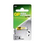 GP Batteries Super Alkaline GP 27A-C1 Single-use battery