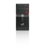 Fujitsu ESPRIMO P556/E85+ 3.4GHz i7-6700 Desktop Black,Red PC
