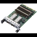Broadcom NetXtreme N225P 2 x 25G OCP 3.0 Fiber 25000 Mbit/s Internal