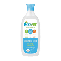 ECOVER WASHING UP LIQUID 450ML EACH