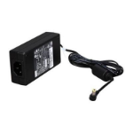 Cisco PWR-60W-SX-AC= Indoor 60W Black power adapter/inverter