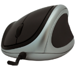 Goldtouch Ergonomic Mouse, Right USB Optical 1000DPI Right-hand mice