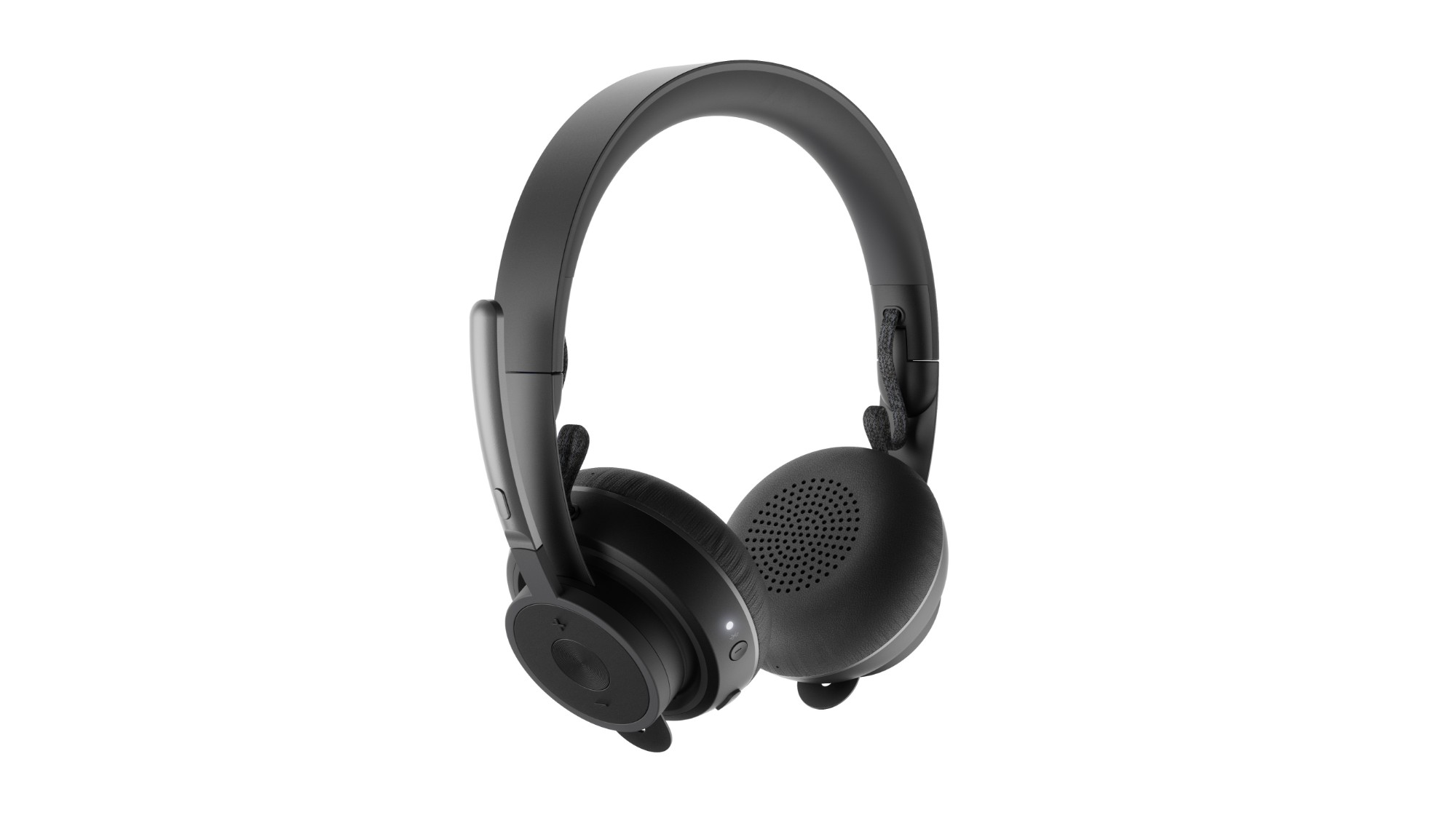 Zone Wireless Bluetooth Headset Graphite