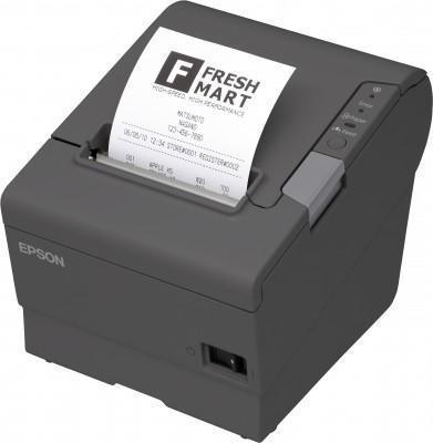 Epson TM-T88V (953) Thermal POS printer