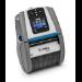 Zebra ZQ620 impresora de etiquetas Térmica directa 203 x 203 DPI Inalámbrico y alámbrico