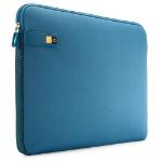"Case Logic LAPS-116 Midnight notebooktas 40,6 cm (16"") Opbergmap/sleeve Blauw"