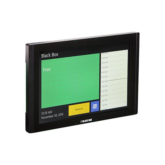 "Black Box RS-TOUCH12-W touch control panel 30.5 cm (12"") 1280 x 800 pixels"