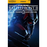 Microsoft STAR WARS Battlefront II: Elite Trooper Deluxe Edition Upgrade Video game downloadable content (DLC) Xbox One Star Wars: Battlefront II