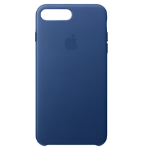 "Apple MPTF2ZM/A 5.5"" Skin Blue mobile phone case"