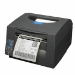 Citizen Citizen CL-S521, 8 dots/mm (203 dpi), cutter, ZPL, Datamax, multi-IF (Ethernet, Premium), black