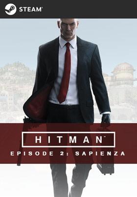 Nexway HITMAN - Episode 2: Sapienza Video game downloadable content (DLC) PC Español