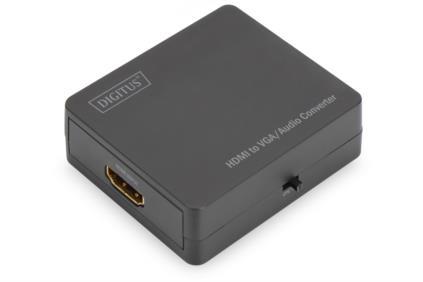Digitus DS-40310-1 video converter