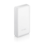 Zyxel WAC5302D-Sv2 White Power over Ethernet (PoE)