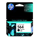 HP 564 Negro cartucho de tinta