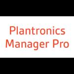 Plantronics Manager Pro Conversation Analysis