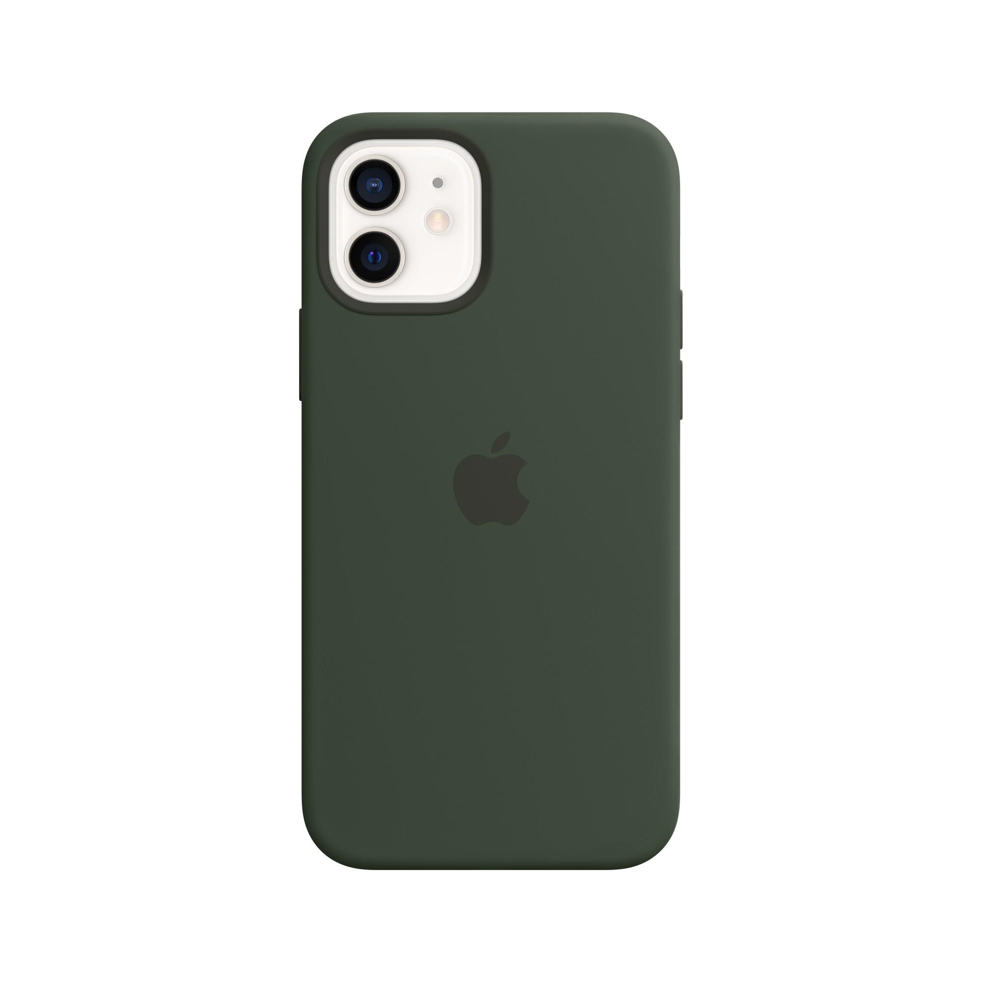 """Apple MHL33ZM/A funda para teléfono móvil 15,5 cm (6.1"""") Verde"""