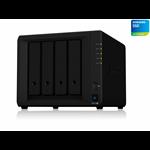 Synology DS918+/2TB-850EVO 4 Bay NAS