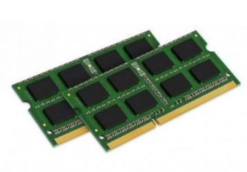 Kingston Technology ValueRAM 8GB DDR3L 1600MHz Kit módulo de memoria